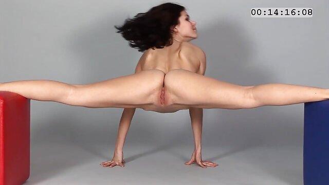 Pornografia sem registo  Elizabeth videos pornos com mulheres gordas Thorn, Violet Monroe, deformação de alta velocidade Parte 2