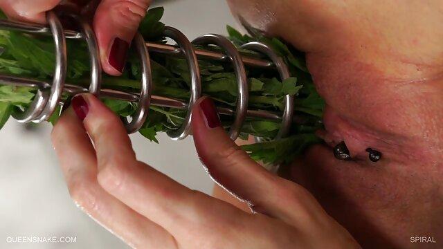 Pornografia sem registo  Juliette Black Double Group filme de pornô com mulher gorda 3
