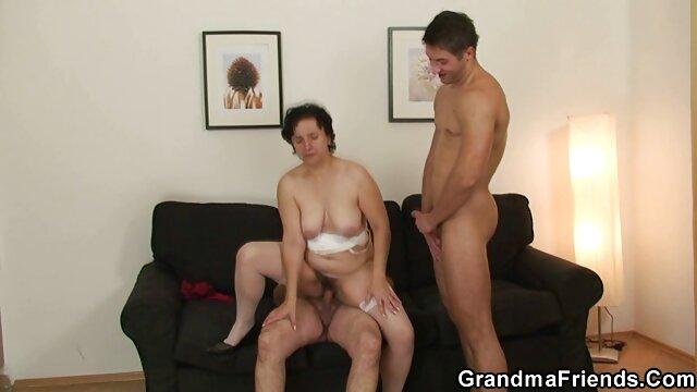 Pornografia sem registo  Amor vídeo de pornô de mulher gorda morena Latex