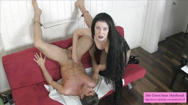 Pornografia sem registo  Cumslut in videos de sexo com mulheres obesas cage, part two / melody