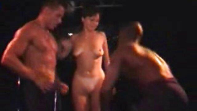 Pornografia sem registo  Alli Rae-Modelo filme pornográfico de mulher gorda Sexy Painslut
