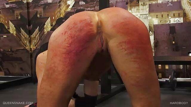 Pornografia sem registo  Natalia Jura inocência quando punida com um chicote (2015)) quero ver filme pornô de gordinha