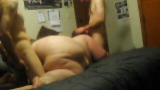 Pornografia sem registo  Rayne DeGray é morto vídeo de pornô só de mulher gorda por um galo grande.