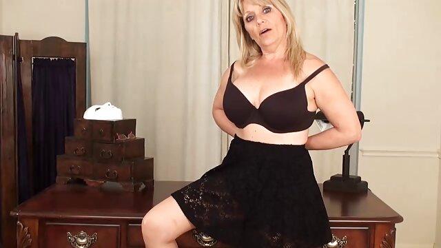 Pornografia sem registo  Provas mulher gorda fazendo porno de provocação do Bronte