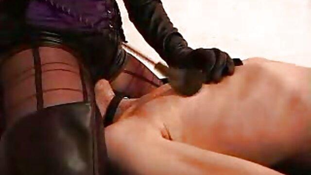 Pornografia sem registo  Escravo sexual Isa Mendez em acção ver vídeo pornô de mulher gorda