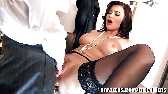 Pornografia sem registo  Chanel Preston-busty Ragdoll sex toy fodido por dois big filmes sexo gratis gordas cocks (2016))