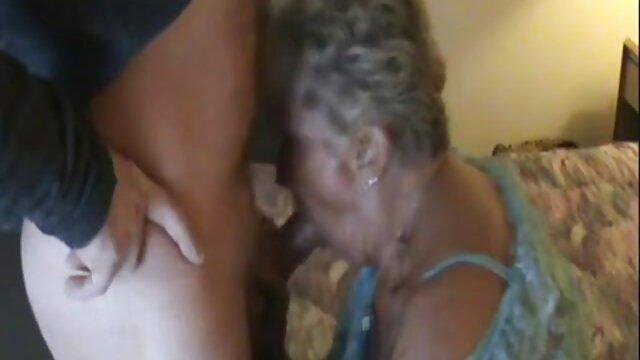 Pornografia sem registo  LP-066 detenção Casa 4-Johan filme de sexo com mulher gorda começa