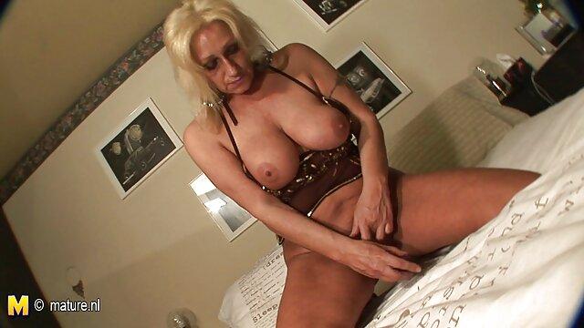 Pornografia sem registo  Mandy Muse-maid filme de pornô mulher gorda