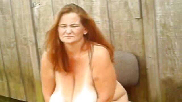Pornografia sem registo  Porno experiente, vadia da Ásia, zo tenta bondage. vídeo pornô mulher gorda