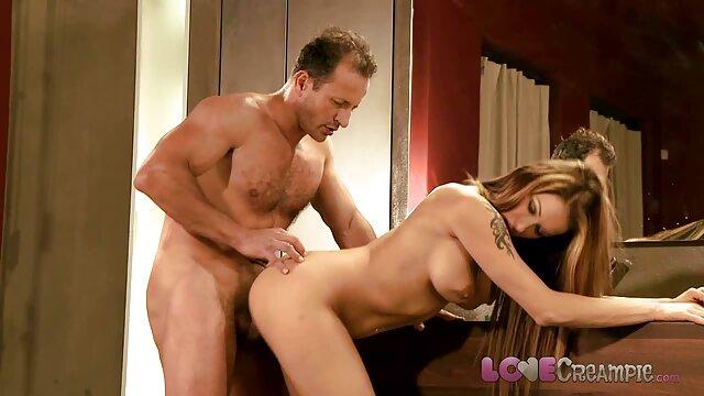 Pornografia sem registo  Zoey Foxx-Zoey Foxx retorna para mais preparações de escravos em bondage vídeo de pornô de mulher gorda (2015))